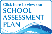 School Assessment Plan